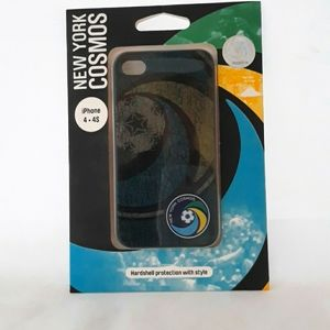 iPhone 4 4S NC Cosmos Phone Cover